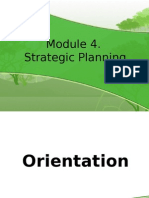 Module 4. Strategic Planning_Jan28