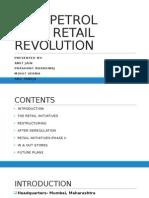 Bpcl Petrol Pump Retail Revolution