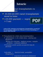 Transplant t