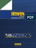 2012 Merchandising Catalog