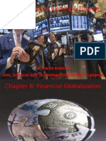 Special Topics in Banking & Finance Ch 6