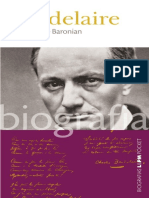 BARONIAN, Jean-Baptiste Baudelaire