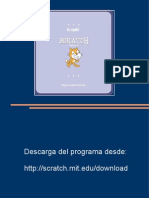 Tutorial de Scratch en español
