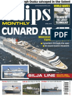 Ships Monthly April 2015