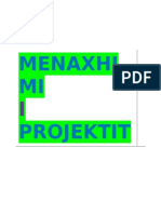 26878772 Menaxhimi i Projekteve