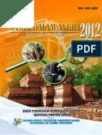 JAMBI DALAM ANGKA 2012
