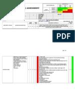 Risk Assessment No. 05 APPROACHING INSTALLATION Rev. 02 20.0.doc