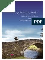 Cycle by Train Nov 2011