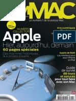 SVM Mac N245 - Janvier-Fevrier 2012