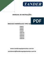 Catalogo Macaco Tander