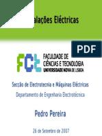 03 - Aparelhagem Electrica