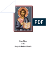 Orthodox Catechism of Dormition Skete, Buena Vista, Colorado
