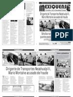 Diario El mexiquense 17 febrero 2015