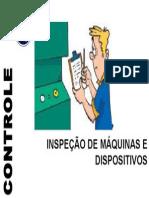 Painel inspeção