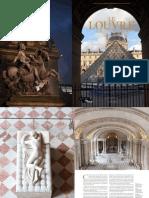 Louvre Brochure