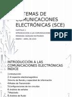 Capitulo 1 SCE RMV