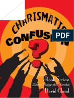 Charismatic Confusion
