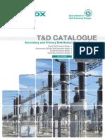 FANOX TD General Catalogue