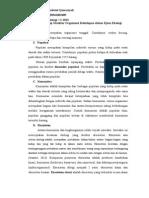 Kd 3 Konsep Struktur Organisasi Kehidupan Dalam Kajian Ekologi