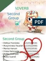 Kelompok 1 Verb n Adverb