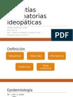 15. Madrigal Vega Jorge - Miopatías Inflamatorias Ideopáticas