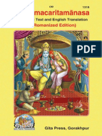 Shri Ramcharitmanas Hindi Text English Translation.pdf