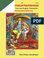 Shri Ramcharitmanas Hindi Text English Translation.pdf