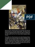Dierra Mall