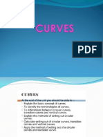 Curves Introduction