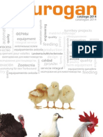 Equipamiento Avicultura