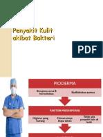 Infeksi bakteri kulit