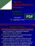 Lecture 7hypermesh