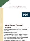 information security diagrams