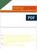 Oreionul
