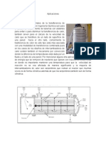 Aplicaciones de Ingenieria Quimica