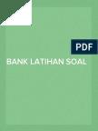 Bank Latihan Soal Osn