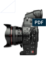 Canon C300 Manual