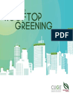 A Concise Guide to Rooftop Greening