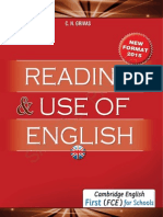 ReadingUseEnglish FCE 2015
