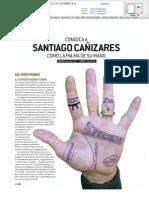 Conozca a Cañizares como la palma de su mano