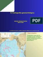 5.Cart Geomorfologica