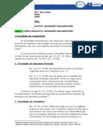 Direito Constitucional II - LFG