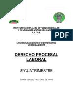 3 Derecho Procesal Laboral