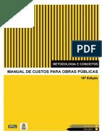 Manual Custos