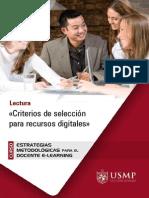 MII Criterios de Selección Recursos Digitales (LO)