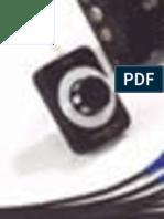 Preston Focus and Iris Hand Unit Manual