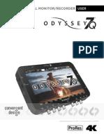 Odyssey7Q User Manual 4.10.100