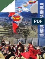 Livro Língua Espanhola - 6º Ano