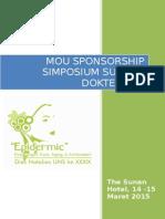 MOU Sponsorship Simpo 189