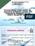 Andreea TURCULET prezentare final.ppt